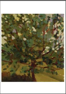 Jill Madden's Painting